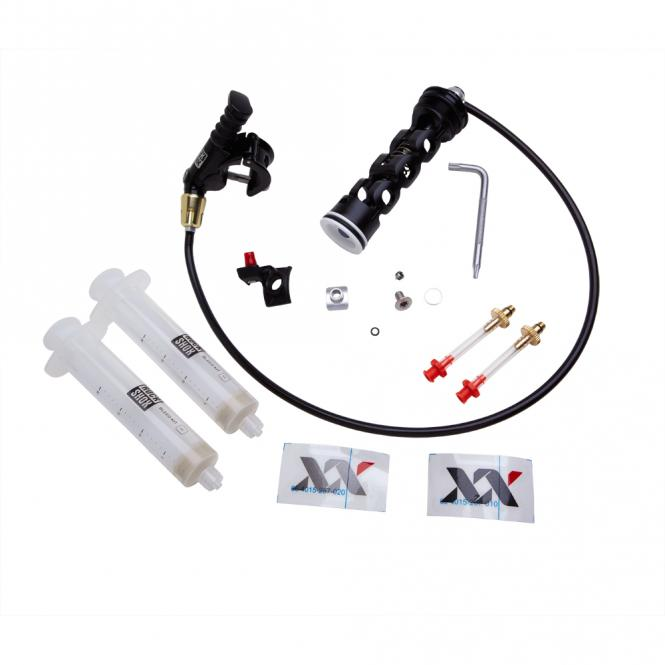 Rock Shox Remote Upgrade Kit (2012 Reba / SID 120mm) X DNA